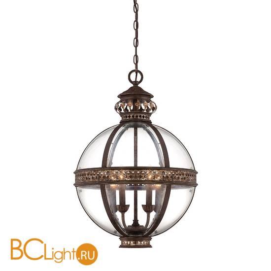 Подвесной светильник Savoy House Strasbourg 7-1481-4-124