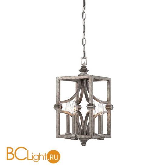 Подвесной светильник Savoy House Structure 3-4302-4-242