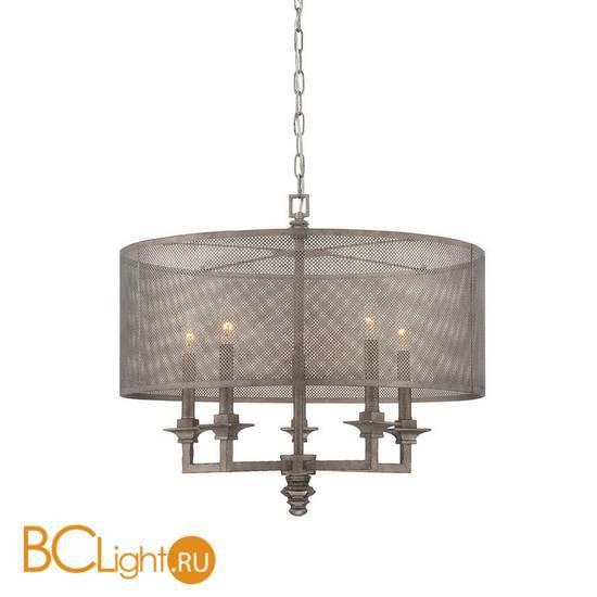 Подвесной светильник Savoy House Structure 7-4306-5-242
