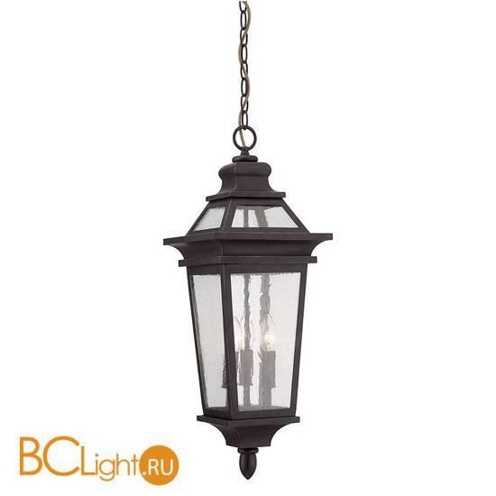 Уличный подвесной светильник Savoy House Sunland 5-214-3-52