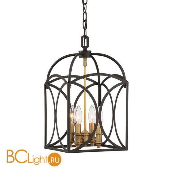 Подвесной светильник Savoy House Talbot 3-4080-4-79