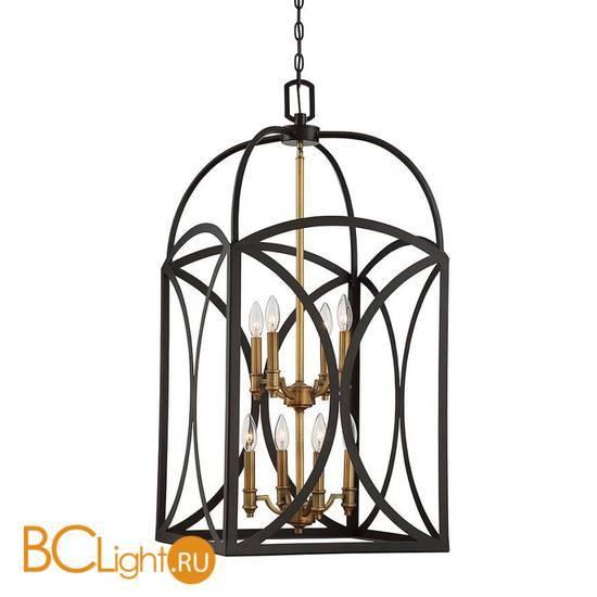 Подвесной светильник Savoy House Talbot 3-4082-8-79