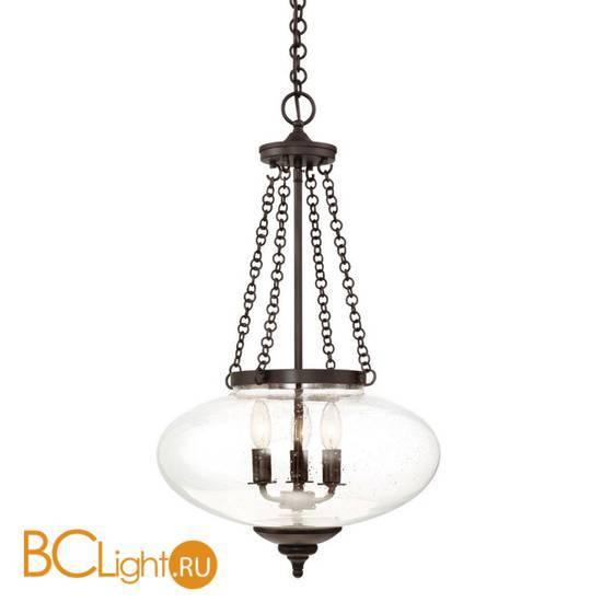 Подвесной светильник Savoy House Talbott 3-9042-3-13