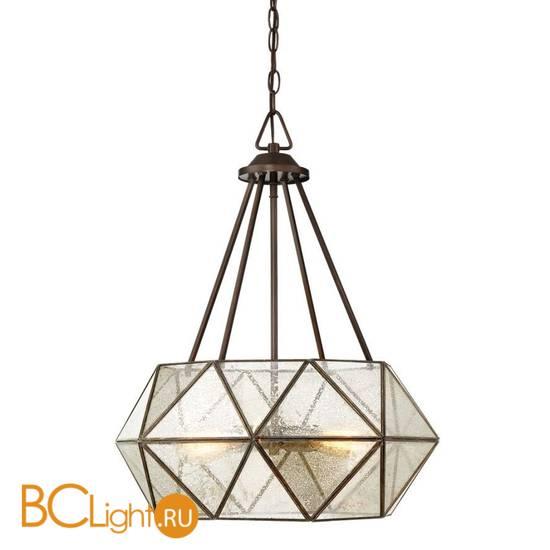 Подвесной светильник Savoy House Tartan 7-9008-4-28