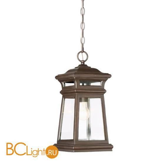 Уличный подвесной светильник Savoy House Taylor 5-243-213