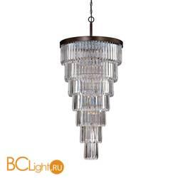 Подвесной светильник Savoy House Tierney 1-9803-19-28
