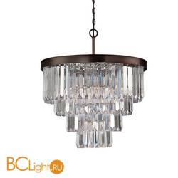 Подвесной светильник Savoy House Tierney 1-9800-6-28