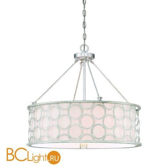 Подвесной светильник Savoy House Triona 7-1160-4-34
