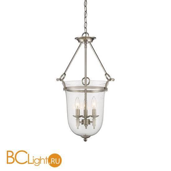 Подвесной светильник Savoy House Trudy 3-7132-3-SN