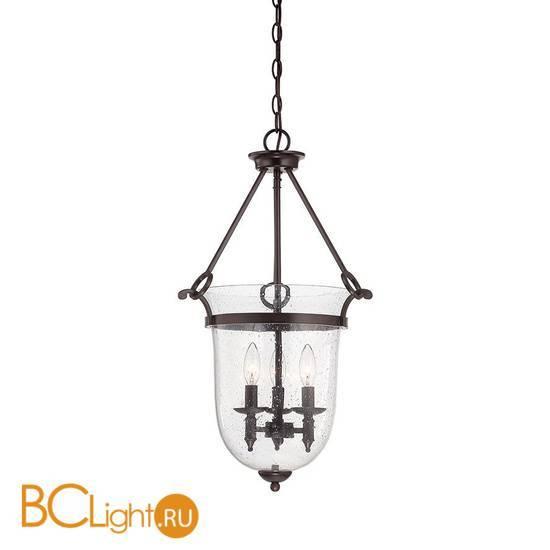 Подвесной светильник Savoy House Trudy 3-7132-3-13