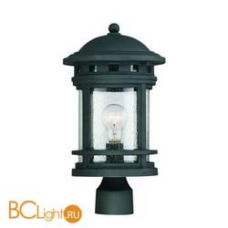 Садово-парковый фонарь Savoy House Upton 5-363-BK
