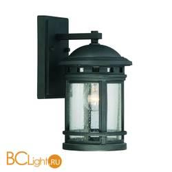 Уличный настенный светильник Savoy House Upton 5-360-BK