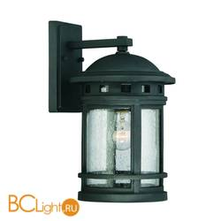 Уличный настенный светильник Savoy House Upton 5-361-BK