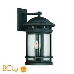 Уличный настенный светильник Savoy House Upton 5-364-BK