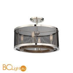 Потолочный светильник Savoy House Valcour 6-3092-4-73