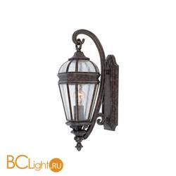 Уличный настенный светильник Savoy House Via Fete 5-105-8