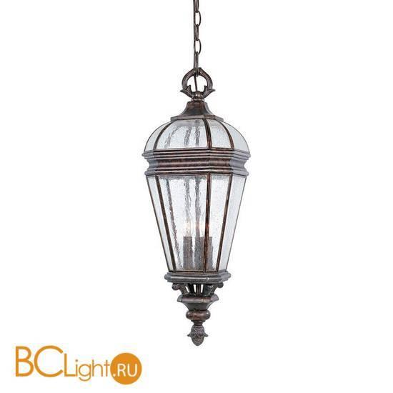 Уличный подвесной светильник Savoy House Via Fete 5-108-8
