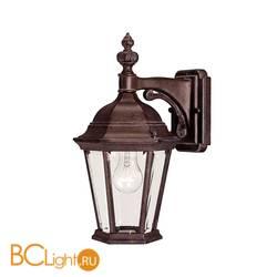 Уличный настенный светильник Savoy House Wakefield 5-1304-40