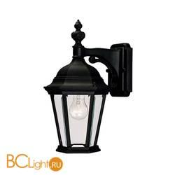 Уличный настенный светильник Savoy House Wakefield 5-1304-BK