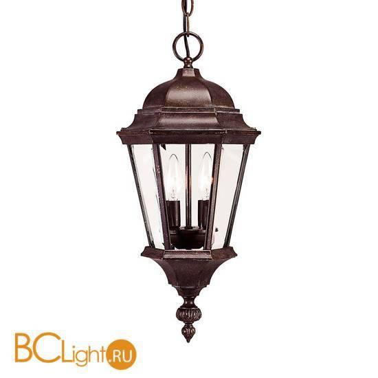 Уличный подвесной светильник Savoy House Wakefield 5-1303-40