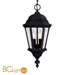 Уличный подвесной светильник Savoy House Wakefield 5-1303-BK