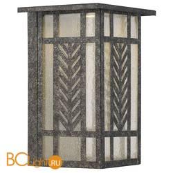 Уличный настенный светильник Savoy House Waterton 5-301-78