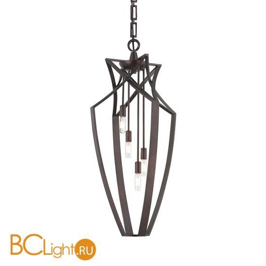 Подвесной светильник Savoy House Windsung 3-6821-4-13