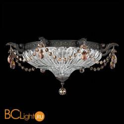 Потолочный светильник Schonbek Milano 5634-87SCGS