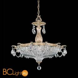 Подвесной светильник Schonbek Milano 5653-26S
