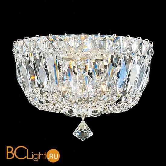 Потолочный светильник Schonbek Petit Crystal Deluxe 5890-40M