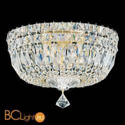 Потолочный светильник Schonbek Petit Crystal Deluxe 5892-211M