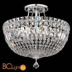 Потолочный светильник Schonbek Petit Crystal Deluxe 5902-40A