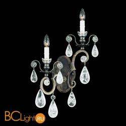 Бра Schonbek Versailles Rock Crystal 2458-76R
