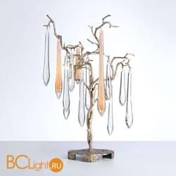 Настольный светильник Serip Aqua 6026 FO_PB A10 A21