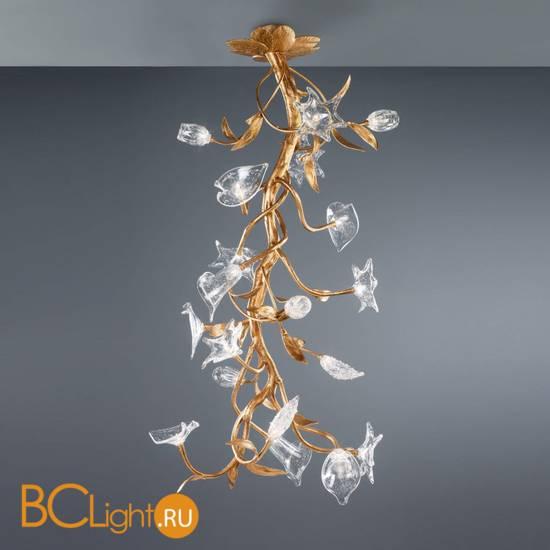 Потолочный светильник Serip Bouquet CT3199/19 FO