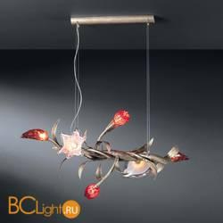 Подвесной светильник Serip Bouquet CT3202/6 FP