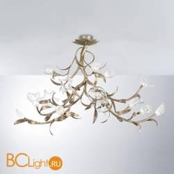 Потолочный светильник Serip Bouquet CT3354/15 FP