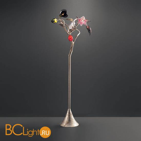 Напольный светильник Serip Bouquet PA618/6 FP