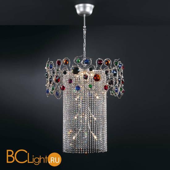 Подвесной светильник Serip Diamond CT3244/15 CH
