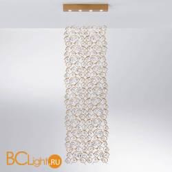 Потолочный светильник Serip Diamond CT3318/4 FO