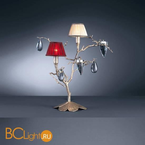 Настольная лампа Serip Fascinium 5993/2 FP