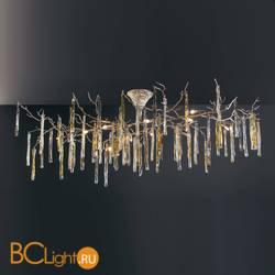 Потолочный светильник Serip Glamour PL329/12 FO_PB G04 G18 G21