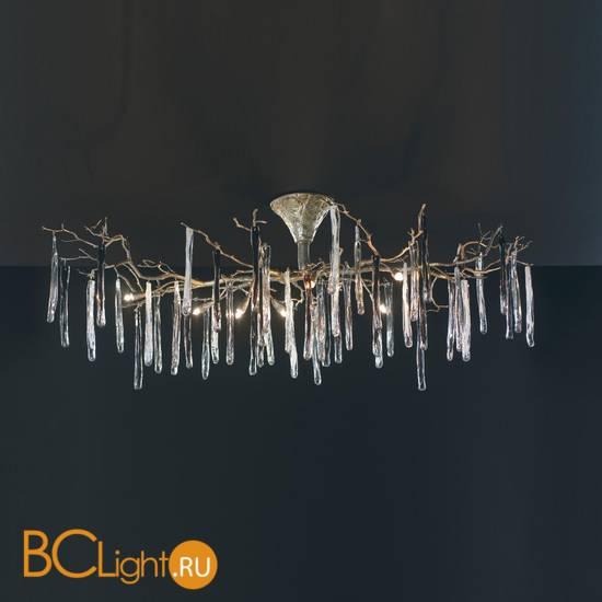 Потолочный светильник Serip Glamour PL339/8 FP G10 G16