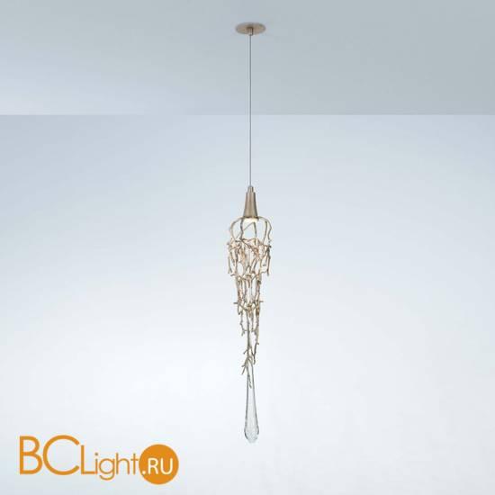 Подвесной светильник Serip Liquid PL375/1 FO_PB