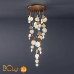 Подвесной светильник Serip Luna PL371 CO