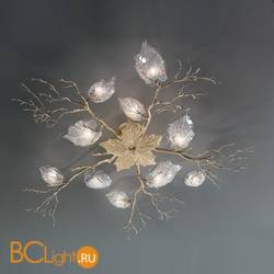 Потолочный светильник Serip Outono PL276/15 FO_PB
