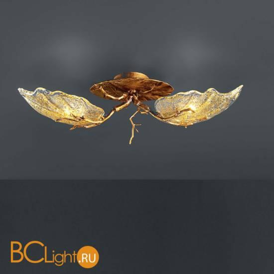 Потолочный светильник Serip Outono PL298/2 CO O06
