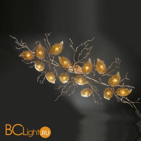 Потолочный светильник Serip Outono PL302/14 CO O06