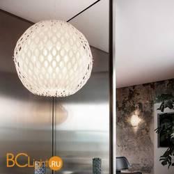 Подвесной светильник Slamp Charlotte SUSPENSION GLOBE CHR88SOSG000W_000