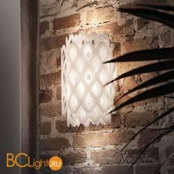 Настенный светильник Slamp Charlotte WALL LAMP CHR88APP0000W_000